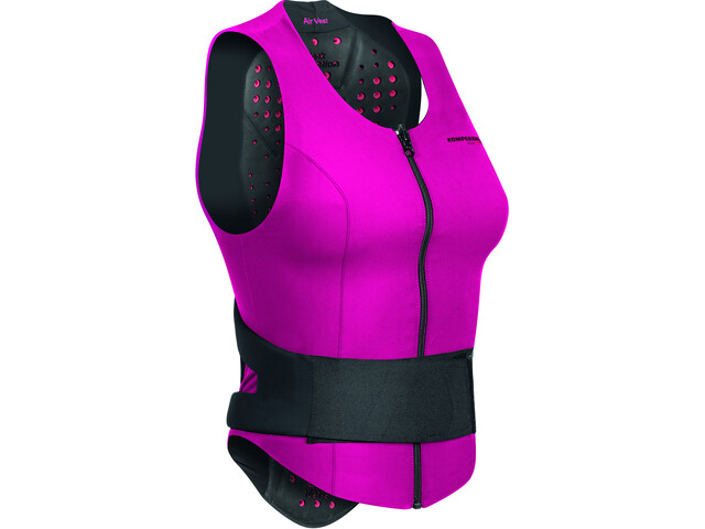 Komperdell AirVest Protector Damen pink